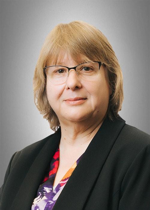 Patricia A. Kirch
