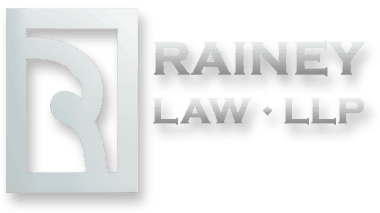 Rainey Law, LLP Logo