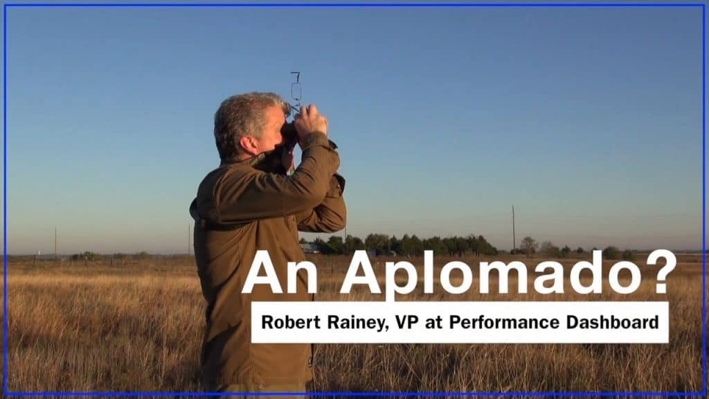 Rob Rainey Discusses His Falconry Hobby
