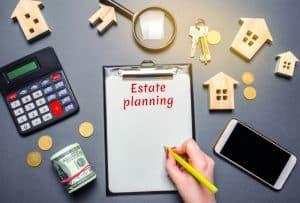 Estate Assets