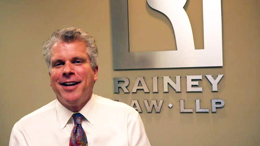 Rob Rainey, Estate Planning Attorney