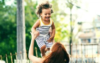 What Happens to My Kids If I Don't Have an Estate Plan